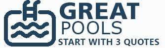 Great Pools Get Three Pool Quotes | Pools Brisbane | Pools Sydney | Pools Melbourne